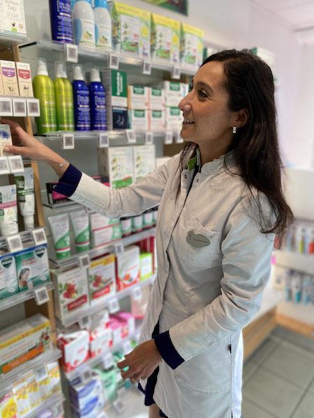 pharmacie hastignan 12