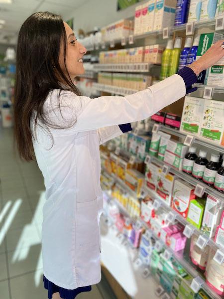 pharmacie hastignan 13